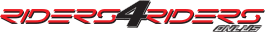 Logo Riders4Riders