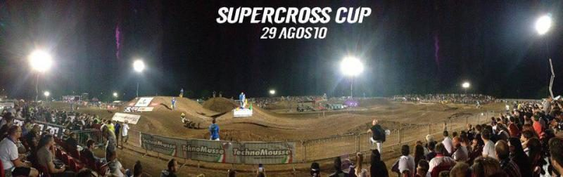 Panoramica Supercross Cup