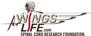 wings for life research logo