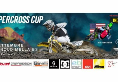 Supercross Cup 2017, the winning numbers