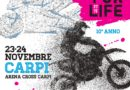 (Italiano) 10 ANNI DI RIDE FOR LIFE