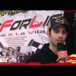 Faenza 2011 - M. Melandri interview - Int. D'italia MX