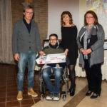 """donazione in memoria di """"Vignu"""" riders4riders"""